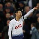 토트넘 손흥민 골, 첼시 잡고 리그 3위 껑충 '유럽 리그 100호골 눈앞'