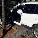 화정동 교통사고, SUV간 충돌 뒤 인도 돌진…초등생 등 6명 부상