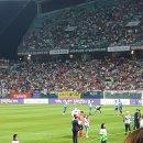 대한민국 vs 보스니아 국가대표 축구 평가전 직관 후기