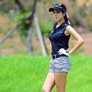 섹시골퍼 안신애 프로 나이 인스타그램 몸매 골프스윙 동영상 일본 인기