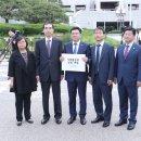 """""""사법농단 대법관 전원 사퇴해야"""" 변호사들 가두시위"""