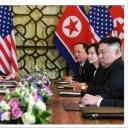 볼턴 북한 미사일 주시중