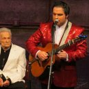 Where Could I Go But To The Lord/Dr Ralph Stanley-Nathan Stanley
