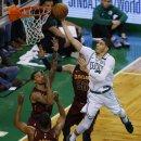 NBA 동부 파이널 보스턴 VS 클리블랜드