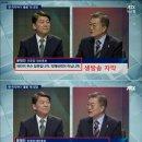 JTBC 손석희앵커가 문재인대통령에게 저지른 짓 모음 .JPG