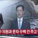 김경수 의원 댓글조작 연루 의혹 정리