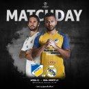 [UCL]2017-2018 UEFA 챔피언스리그 H조 5경기 : 레알마드리드 vs 아포엘 프리뷰