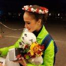선수 선물 메이킹 -3- 알리나 자기토바