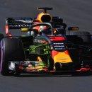 [2018 F1] 2차 바르셀로나 테스트 둘째 날 – 리카르도, 트랙 레코드 경신