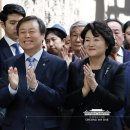 [DB]김정숙여사 한메이린세계순회전 참석하다(20180605),중국과 친구먹다.