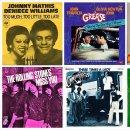 [빌보드핫100] 빌보드 싱글 차트 1위곡 모음 (1978년 - 2)