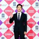 김민석, '시크한 표정'(2016 SBS 연기대상)