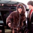 방탄소년단 출국, 눈빛에 저당 잡혔다 (BTS, GMP INT' Airport Departure)