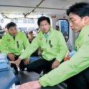 김문수 119 ☎ 이국종 중증외상센터