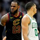 금주 NBA 컨퍼런스파이널 / 파이널 국내 중계일정 소개('18.05.28(월) ~ 06.03(일...