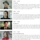 "MBC드라마 ""용왕님 보우하사"" 줄거리 인물소개 관계도 이소연 재희 나이 대표작품"