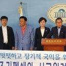 한국당 이채익 의원, 월성1호기 조기폐쇄 철회 촉구