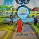 [게임리뷰]간단하게 액션RPG를 만들자 스팀 RPG World 액션RPG메이커