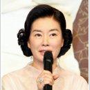 김청 아버지 어머니 전남편