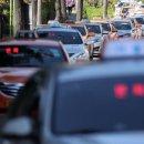 18일 택시 파업