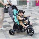 삼천리캐스퍼 아기자전거 실 사용 후기!!!♪