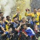 '월드컵 우승' 이후 피파랭킹? 프랑스 1위·크로아티아 7위·한국 26위 ↑… 오는...