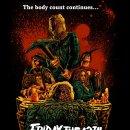 13일의 금요일 : 8-무비 컬렉션 (Friday the 13th: 8-Movie Collection...