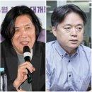 '버닝' 이창동 문성근 최승호, 진보인사 3인방의 '반갑다 친구야'