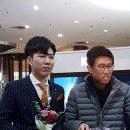 KBS TV 아침마당 수요프로에 초대가수로 출연한 가수 천재원님!