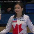 [2018 세계 여자 컬링 선수권대회 3] 컬링 경기에도 코치 겸 선수가 있나요?