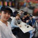 즐추, 2PM 우영 - 장우영