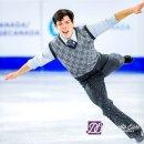2018 ISU 그랑프리 스케이트 캐나다 - 남싱 쇼트 결과