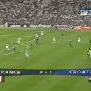 21년 전 프랑스 vs 크로아티아