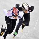 일본 쇼트트랙 선수 평창 올림픽 첫 도핑 적발