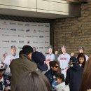 두산베어스 : 오재원, 린드블럼 두린이를 위한 팬사인회