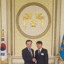 최종윤, 더불어민주당 전국 지역위원장 워크숍 및 대통령 오찬 참석
