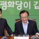 한국당 법사위 4명, 정동영 발목 이렇게 잡았었다