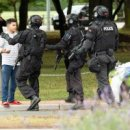 뉴질랜드 총기난사 테러 내용정리