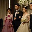 방송인 배동성 딸 배수진양 결혼식