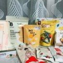 [카카오톡 선물하기] <b>맘마</b><b>레시피</b> 임산부 건강 간식 생기 채움박스