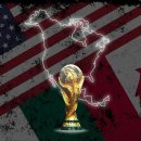 2026년 월드컵 개최지 발표하다
