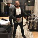 [UFC 트윗 단신] UFC219에서 토니 퍼거슨과 싸우고 싶은 하빕 누르마고메도프
