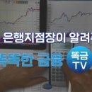 똑똑한 금융, 똑<b>금</b><b>TV</b> 로 유튜브채널명 변경