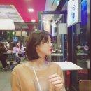 오서정, 예쁨 돋는 근황 공개…'여전한 미모'