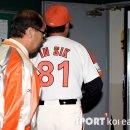[스포츠]고생많이하셨습니다.우리의 국민 야구감독'김인식감독님'