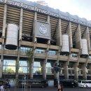 레알 마드리드 홈구장 투어, 산티아고 베르나베우