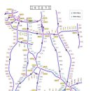Q. 우리나라 고속도로 지도 우리나라의 고속도로 지도를 보여주세요^^ 어떤 고속도로...