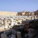리비아 트리폴리 렙티스 마그나 로마유적지 (북아프리카)