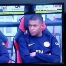 음바페♥ (Guingamp vs. PSG 180818)