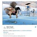 테니스 경기 하나로 나라가 들썩들썩? 세레나 윌리엄스